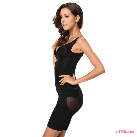 Image of Lady Seamless Full Body Shaper