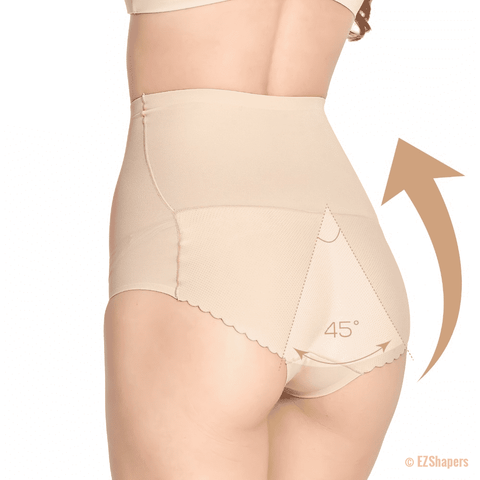 Image of Featherweight Slimming Shaper