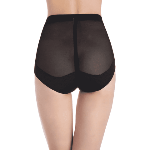 Image of Tummy Control High Waist Panty