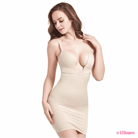 Image of Control Slips Sex Slimming Bodysuit