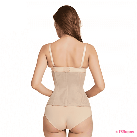 Image of Shaper Corset Waist Trainer Bodysuit