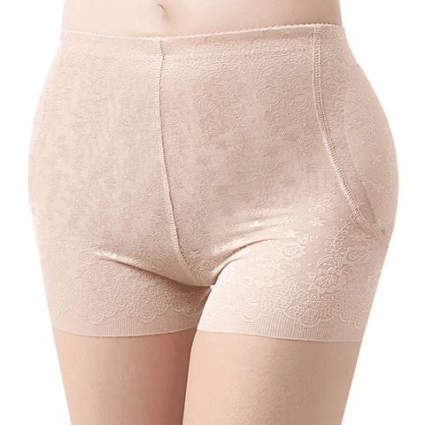 Sexy Butt Enhancer Underwear