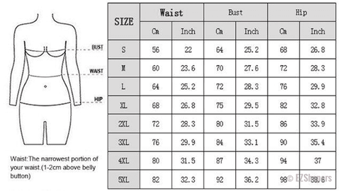 Image of Sexy Body Waist Tummy Control Shaper