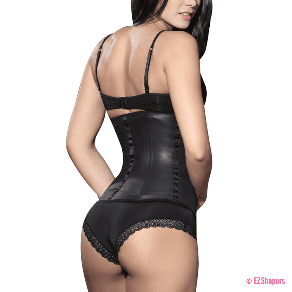 Sexy Waist Trainer Slimming Belt