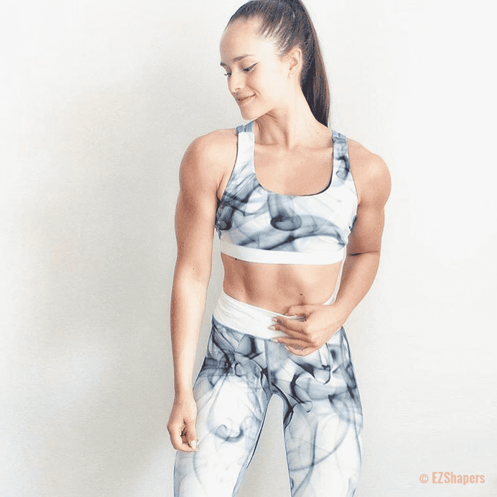 Workout Smoky Leggings