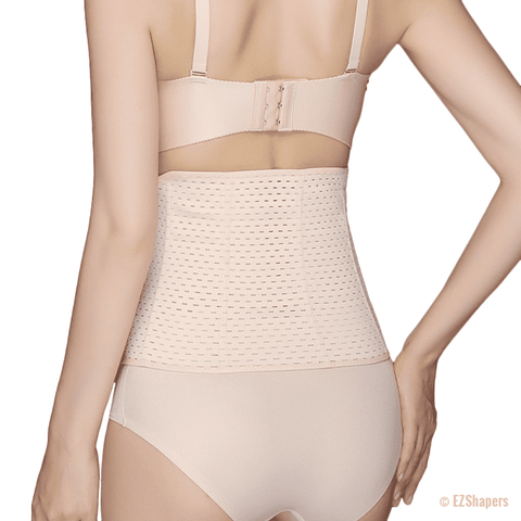 Image of Maternity Bandage Slimming Corset