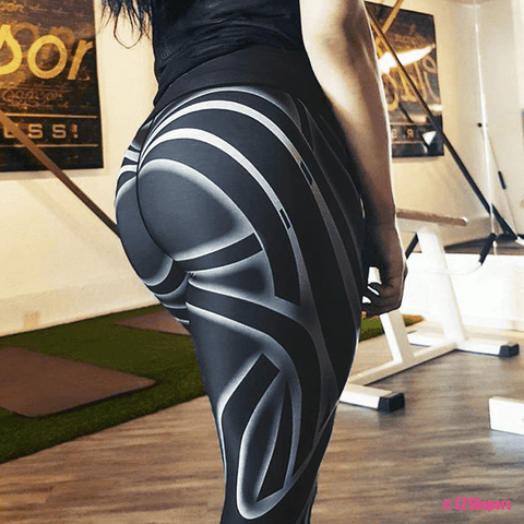 Image of Harajuku Push Up Leggings