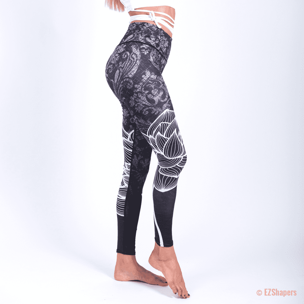 Workout Autumn Slim Leggings
