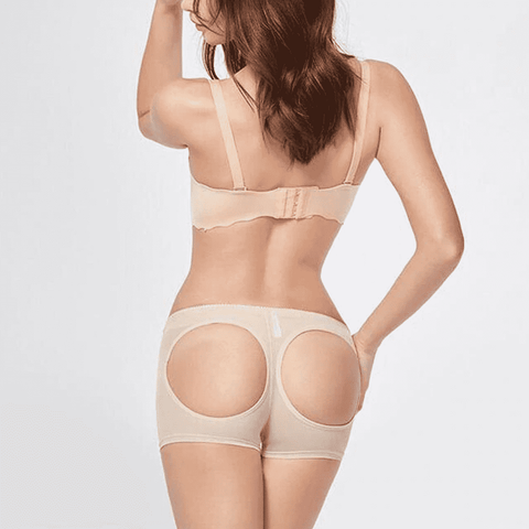 Image of Sexy Control Panties Butt Lifter