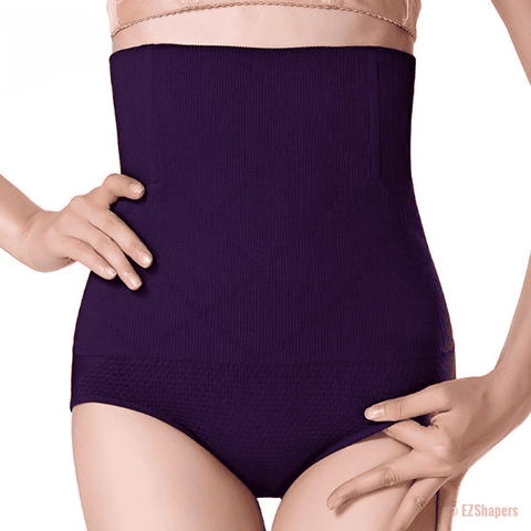 Image of High Waist Tummy Control Panty