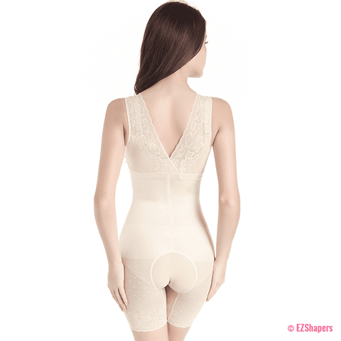 Image of Tummy Belly Control Waist Slimming Corset