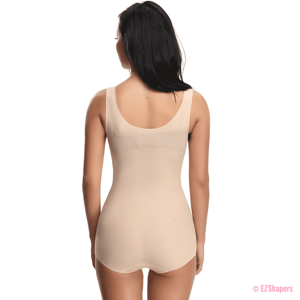 Seamless Tummy Control Slimming Shaper