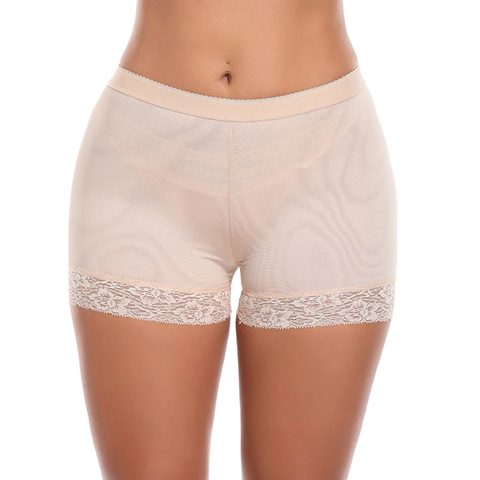 Image of Bottom's Up™ Lifter with Lace