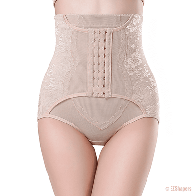Hip Abdomen Enhancer Shapewear