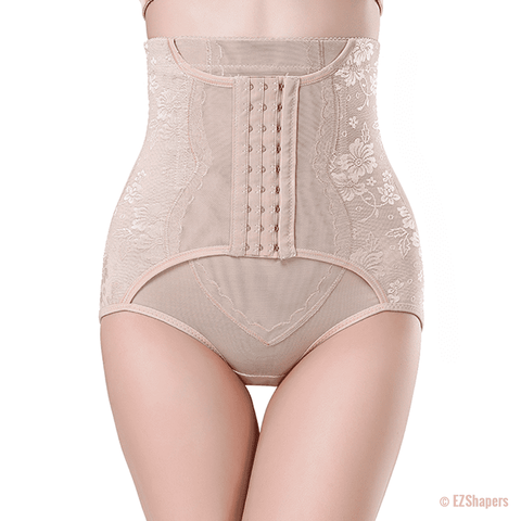 Image of Hip Abdomen Enhancer Shapewear