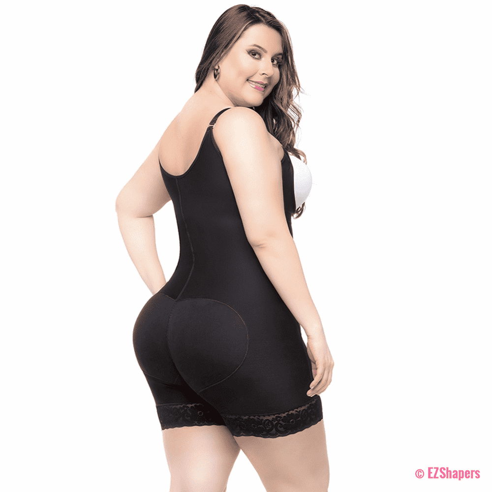 Slimming Shaper Corset Slimming Briefs