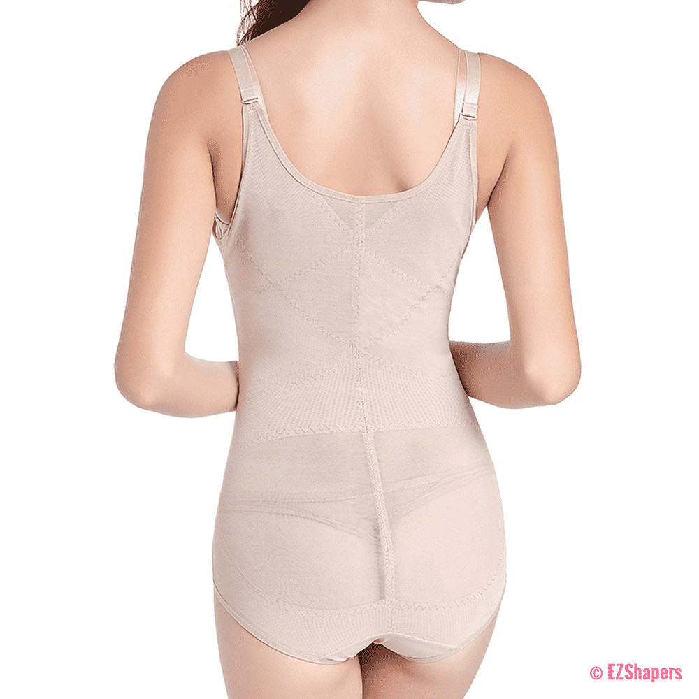 Women's Seamless Firm Control Shapewear