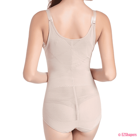 Image of Women's Seamless Firm Control Shapewear