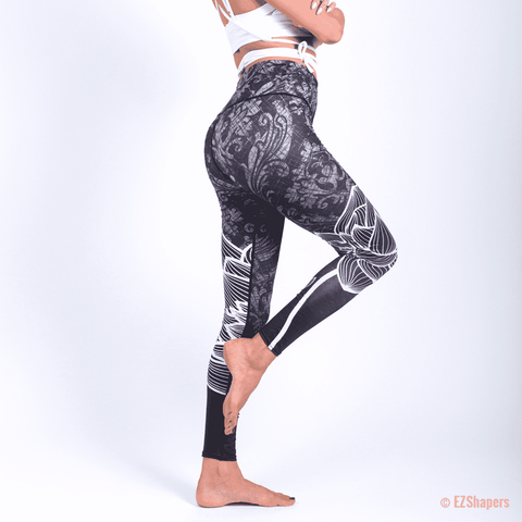 Image of Workout Autumn Slim Leggings