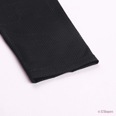 Image of Breathable Stretched Slim Leggings