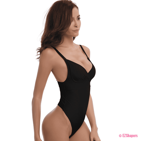 Image of Sexy Lingerie Waist Slimming Body Shaper