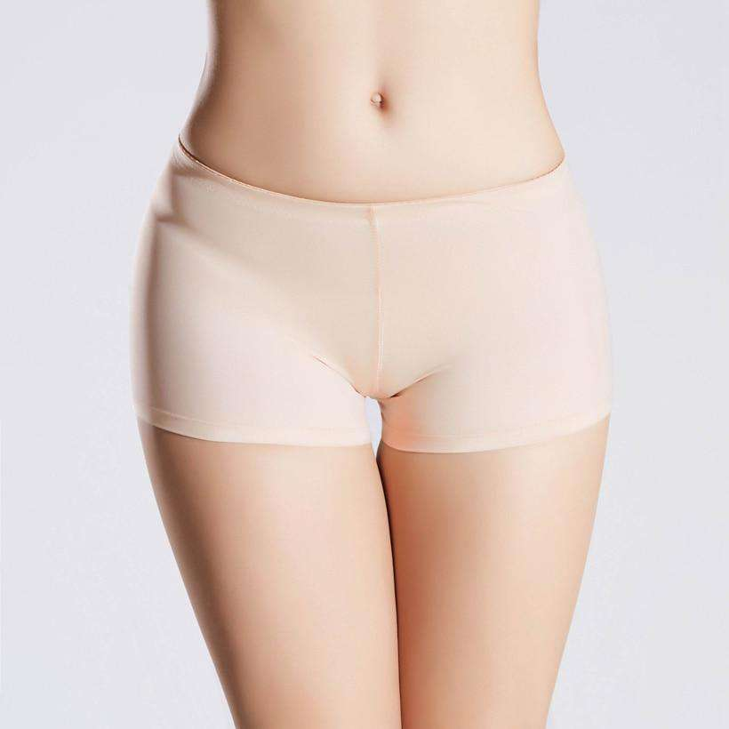 Butt Lifter Enhancer Control Padded Panties