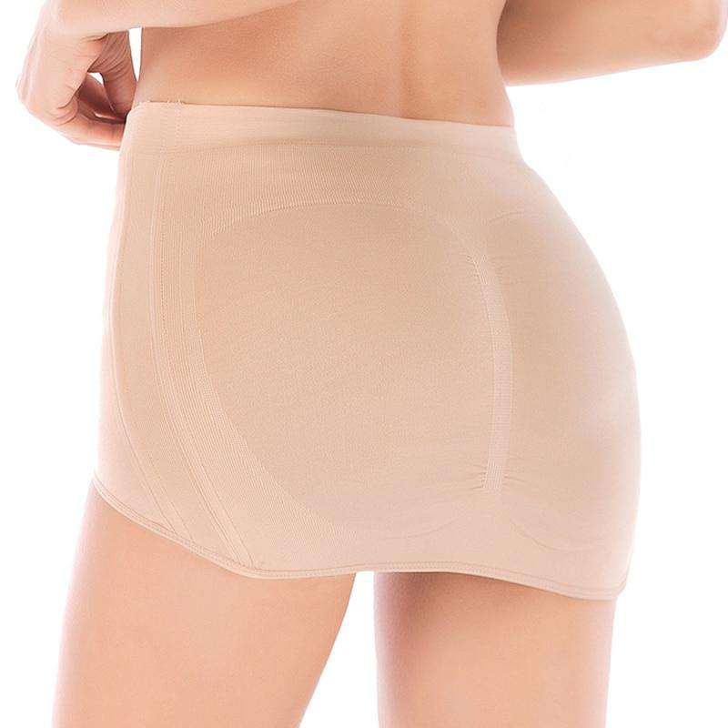 Seamless Butt Lifter Enhancer Underwear