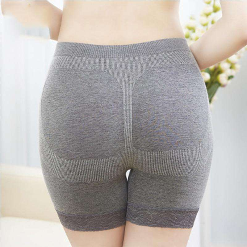 High Elastic Butt Lifter Underwear