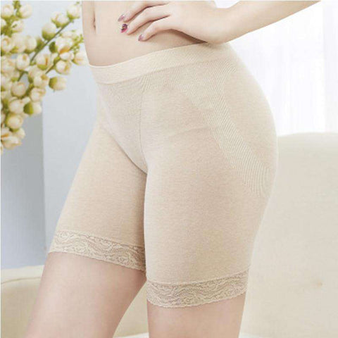 Image of High Elastic Butt Lifter Underwear