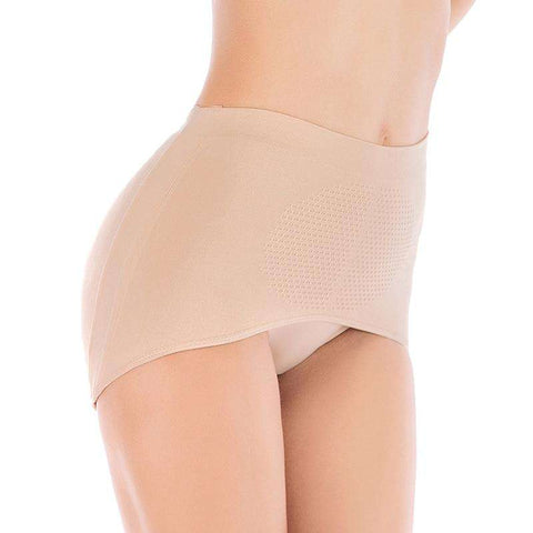 Image of Seamless Butt Lifter Enhancer Underwear