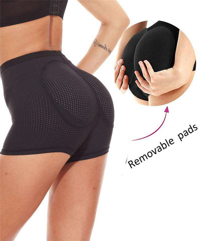 Butt Lifter Padded Seamless Enhancer Trainer