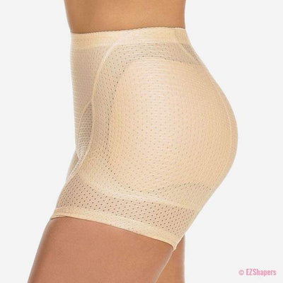 Breathable Thigh Enhancer Butt Shaper