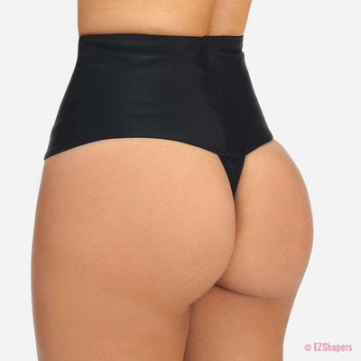 Tummy Control Thong Shaper