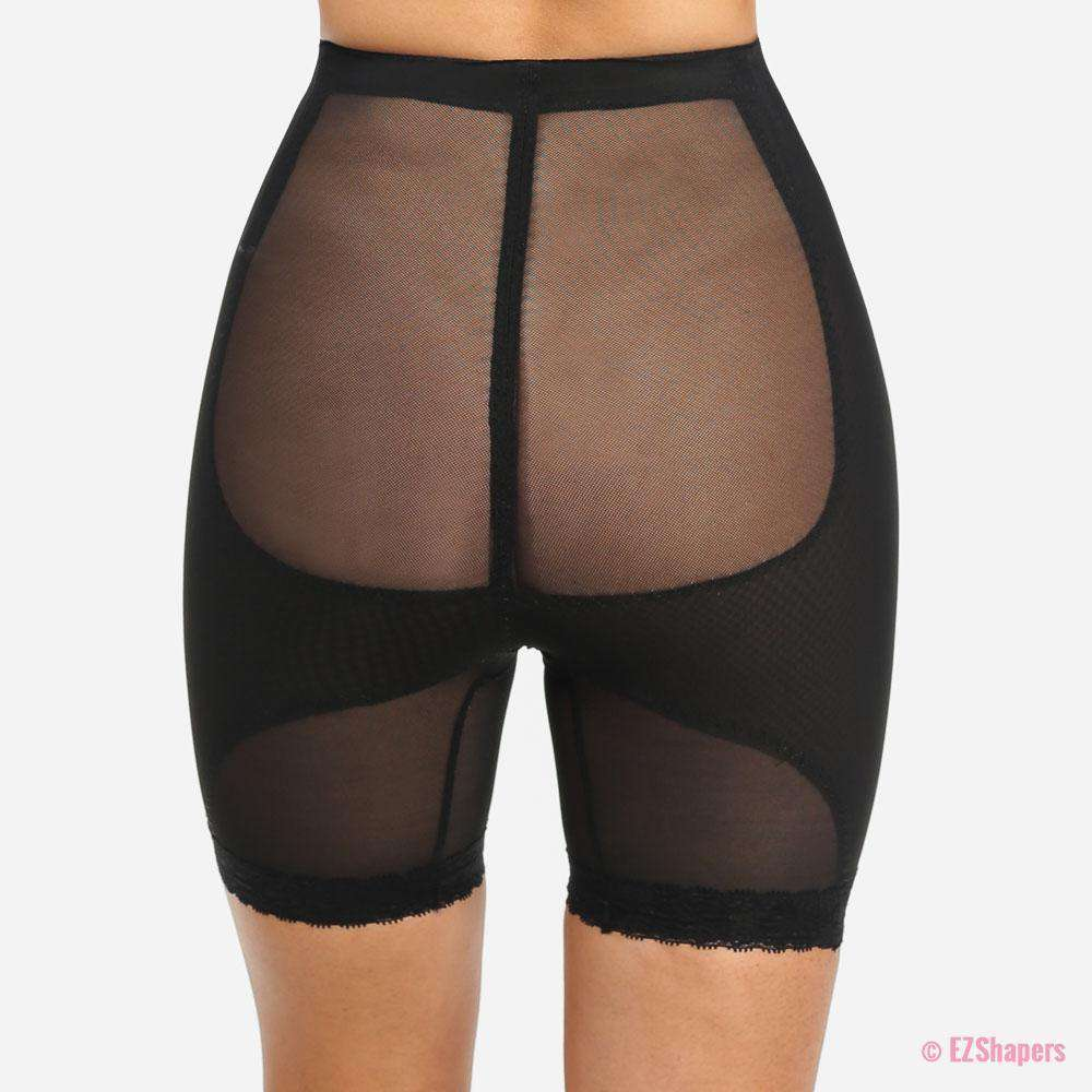 Slimming Butt & Thigh Shaper