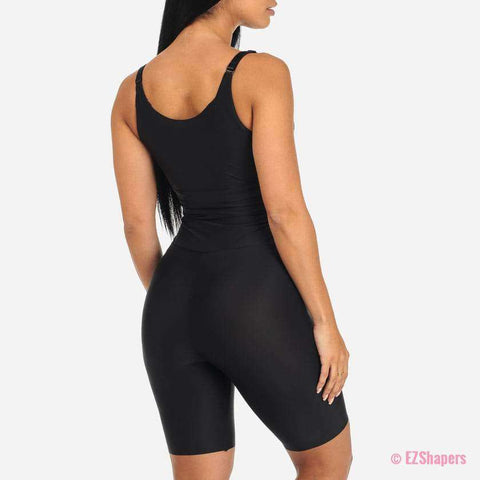 Image of Body Shaper Seamless Firm Control Bodysuits
