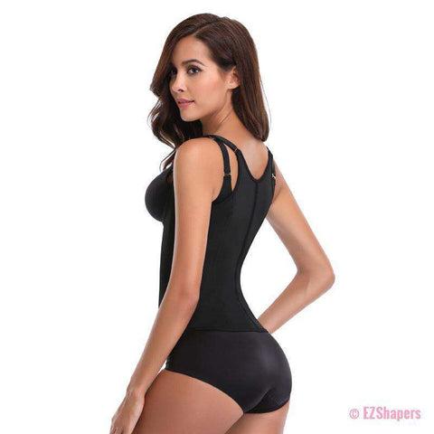 Image of Black Belly Slimming Body Shaper