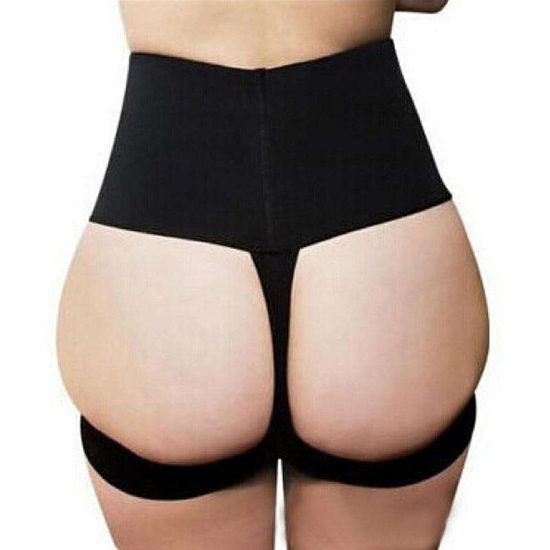 Adustable Butt Lifter Control Panties