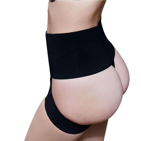 Image of Adustable Butt Lifter Control Panties