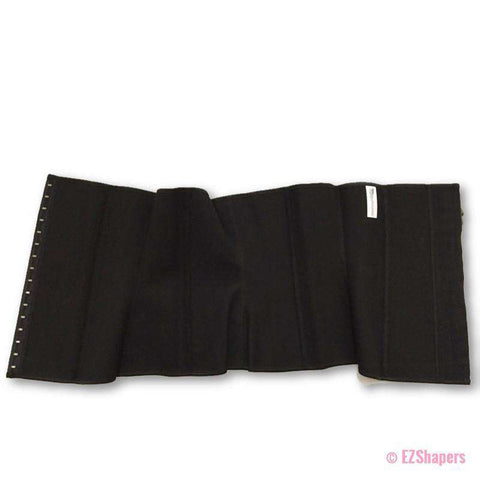 Image of Firm Waist Shaper With Hook-and-Eye Closure
