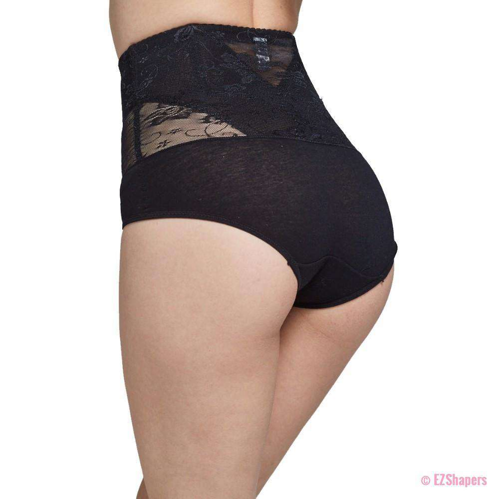 V-Line High Waist Butt Enhancer