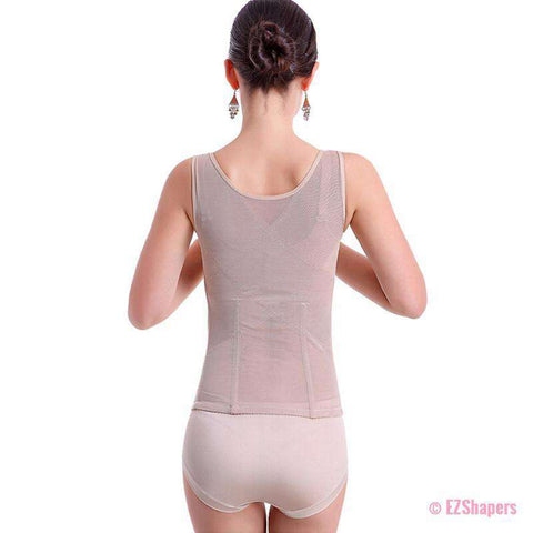 Image of Body Corset Push Up Plus Size Shapers
