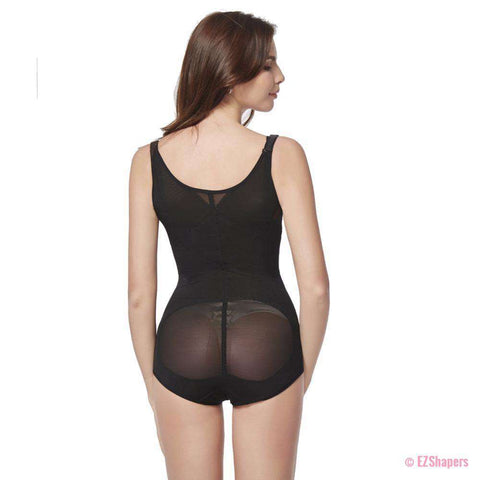Image of Seamless Skin Slip Bodysuit
