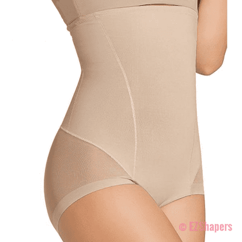 Image of Slimming Butt Lift Tummy Control Panty