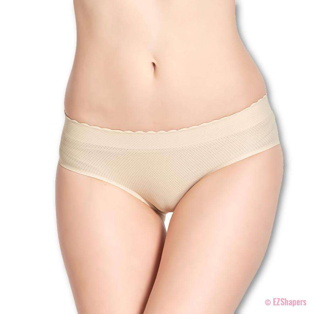 Slimming Buttocks Control Panties