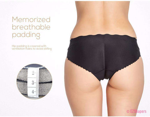 Image of Slimming Buttocks Control Panties