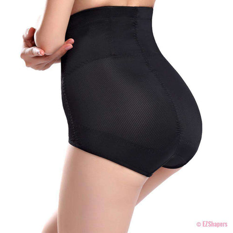Image of Maternity Slimming Butt Lift Control Panty