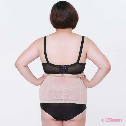 Image of Plus Size Maternity Slimming Belt