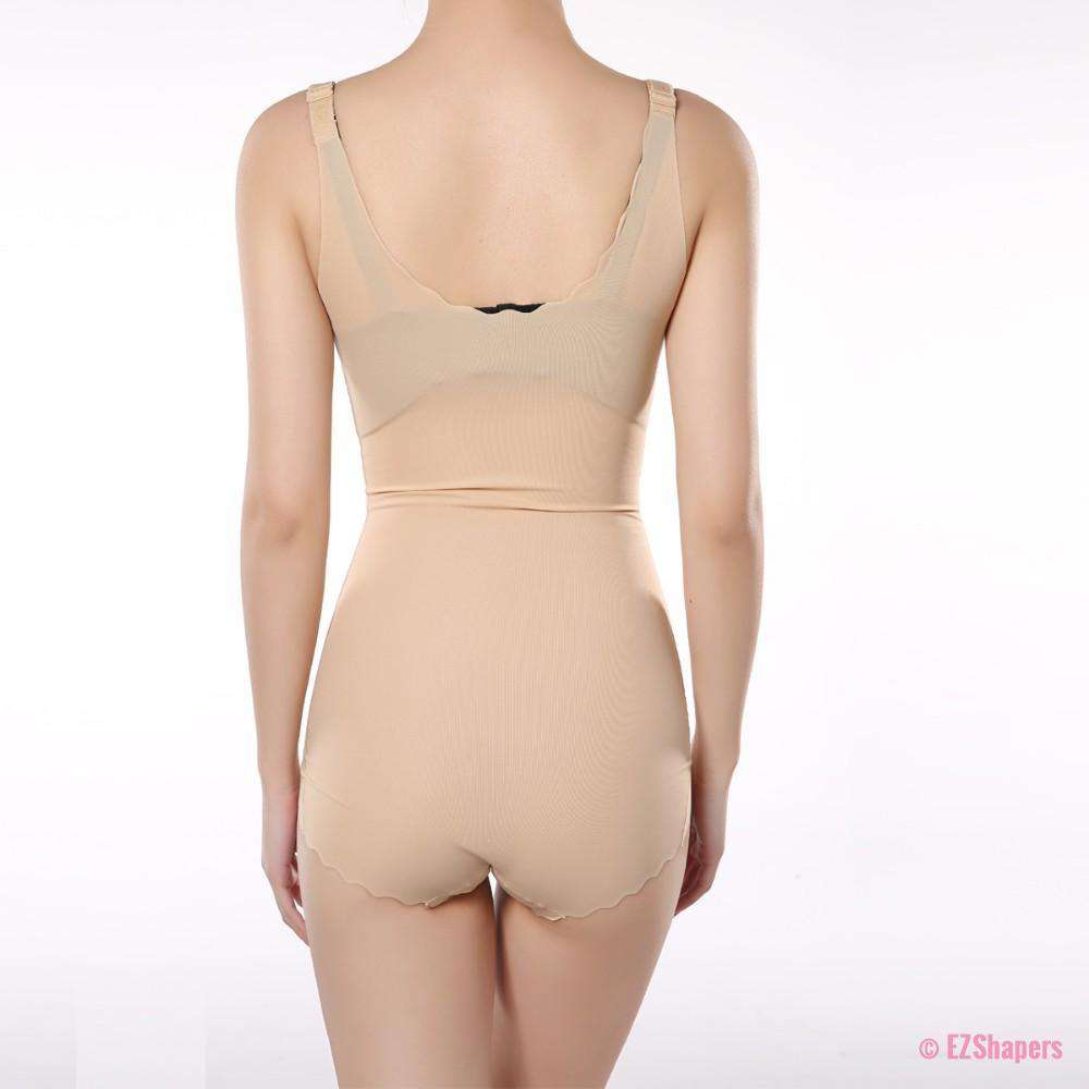 Contouring Slimming Lingerie