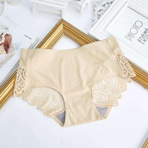 Image of Sexy Seamless Ulta Thin Underwear