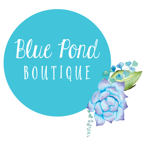 Blue Pond Boutique LLC